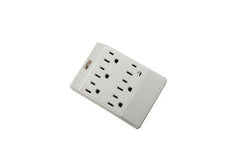Outlet Expansion