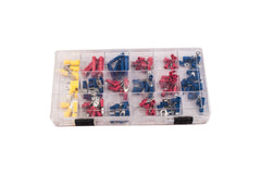 Electrical Assortment Connectors - 180 Pieces