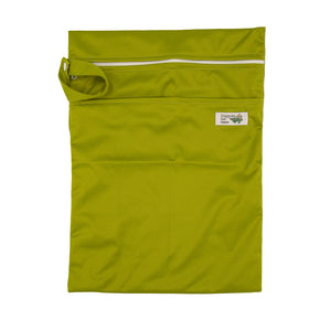 Olive- Double Pocket