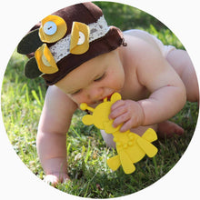 Load image into Gallery viewer, Little bamBAM – Yellow
