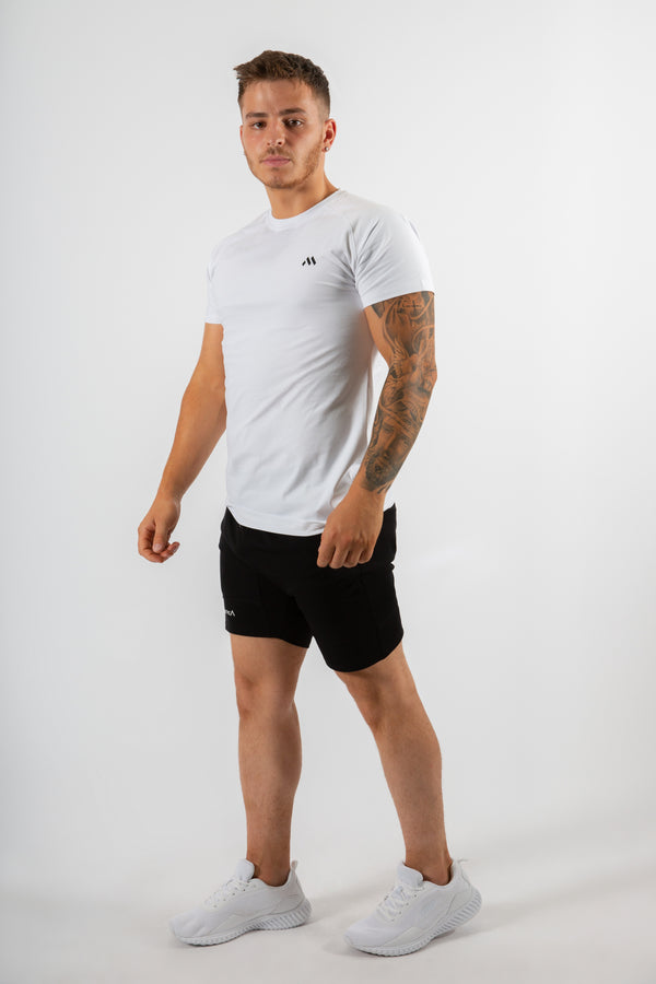 APOLLO SHORT SLEEVE T-SHIRT
