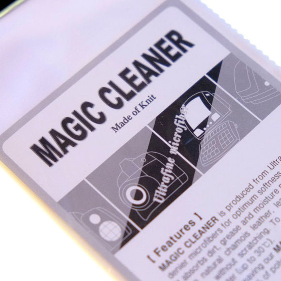 Visibledust Magic Cleaner