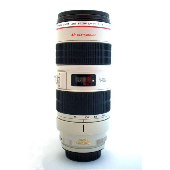 Canon EF 70-200mm f2.8L Rental