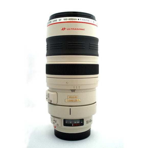 Canon EF 100-400mm f4.5-5.6L IS Rental