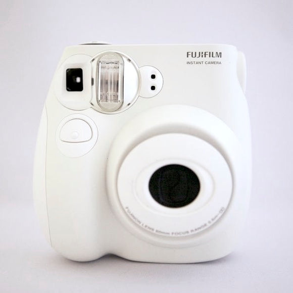 Fuji Instax Mini Rental