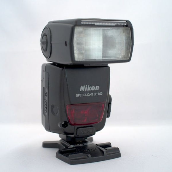 Nikon Speedlight SB-800 Rental