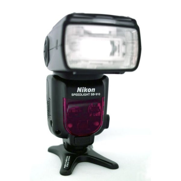 Nikon Speedlight SB-910 Rental