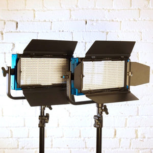 Dracast 2x LED Panel Kit Rental