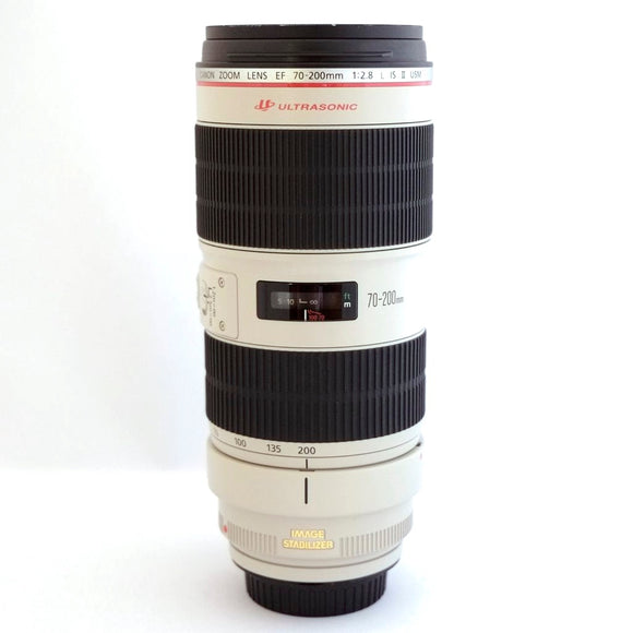 Canon EF 70-200mm f2.8L II Rental
