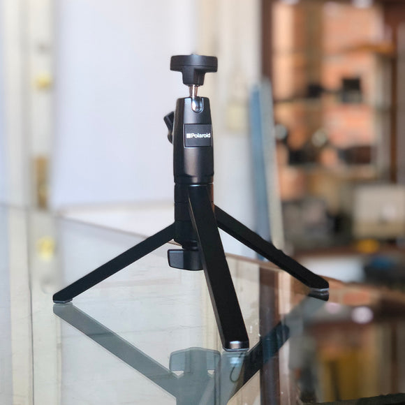 Polaroid Table Tripod