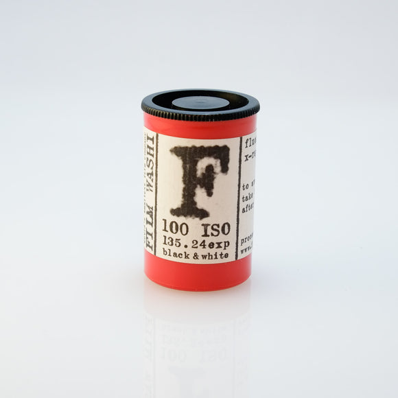 "Film Washi ""F"" Fluorographic X-Ray Film"