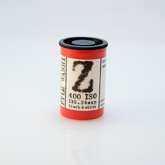 "Film Washi ""Z"" Near Infrared Film."