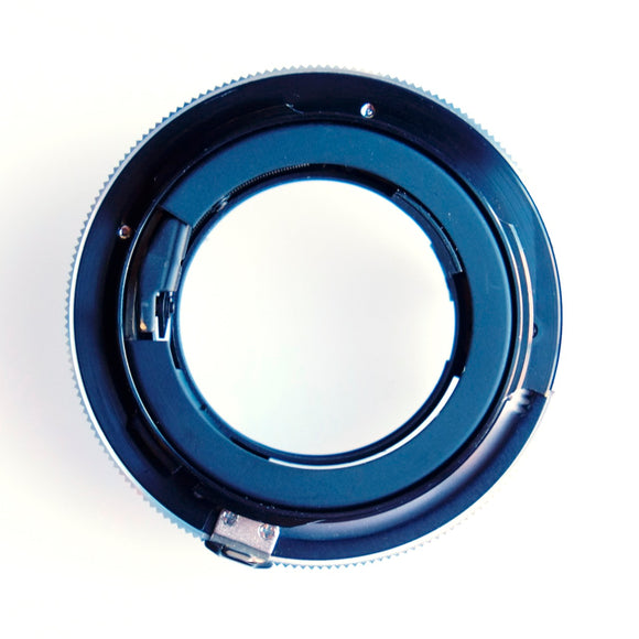 Tamron Adaptall Mounts