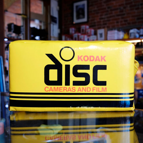 Kodak Disc Padded Case