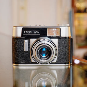 Zeiss Ikon Colora