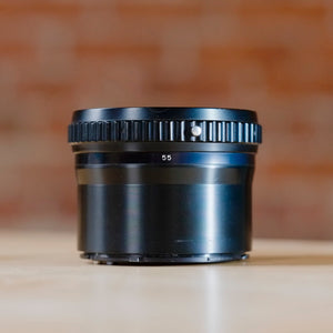 Hasselblad 55mm extension tube