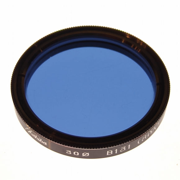 Toshiba B131 (80A) filter for Bay 1.