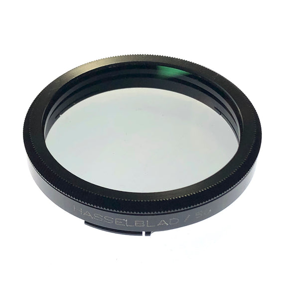 Hasselblad B50 Polarizing Filter