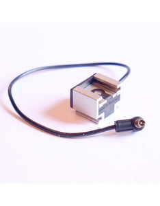 Hama Hot Shoe Adapter With Cable