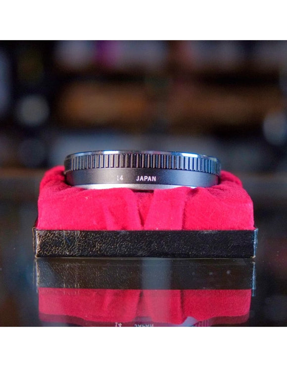 Olympus OM extension tube 14