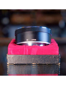 Olympus OM extension tube 25