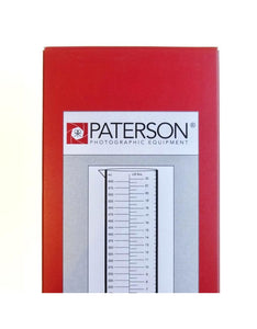 Paterson Graduated Cylinders