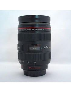 Canon EF 24-70mm f2.8L Rental