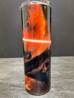 Luke's Father Custom Tumbler