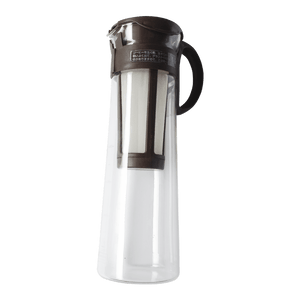 Hario MIZUDASHI COLD BREW COFFEE POT/CHOCOLATE BROWN