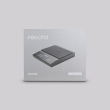 Load image into Gallery viewer, FELICITA INCLINE WEIGHING SCALE
