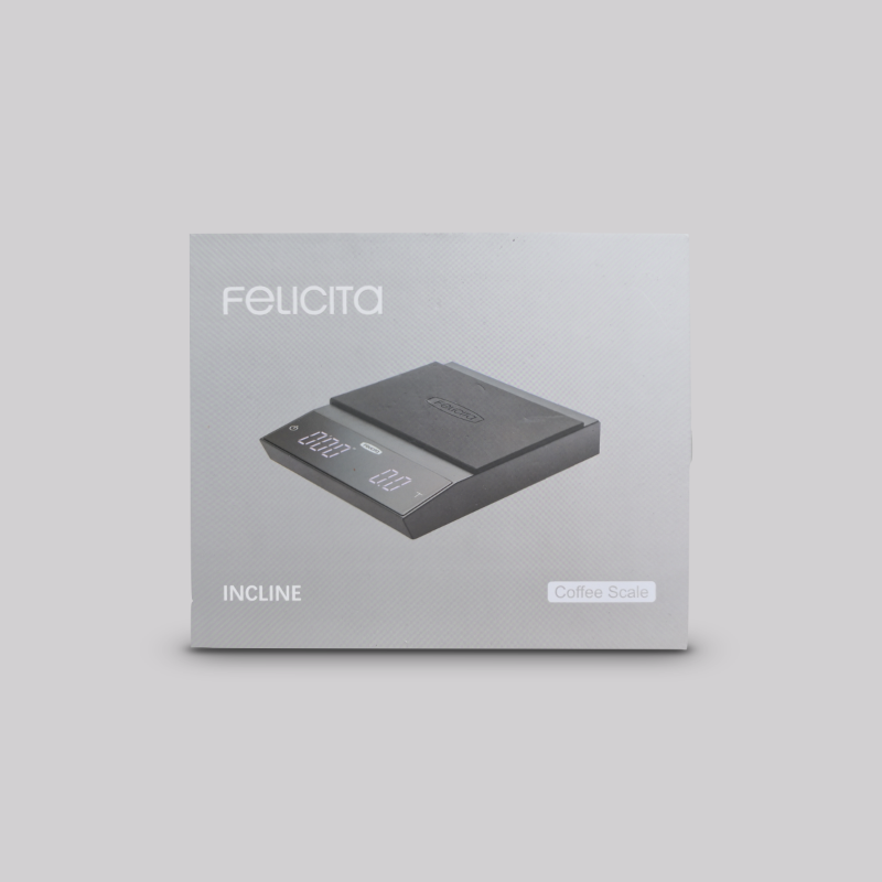 FELICITA INCLINE WEIGHING SCALE