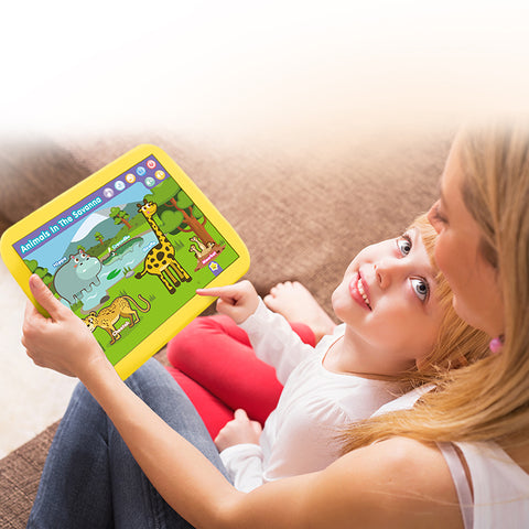 BEST LEARNING INNO PAD: Smart Fun Lessons
