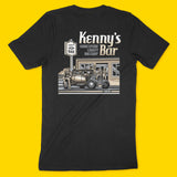 Kenny's Bar - T-shirt