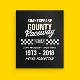 Never Forgotten - Wall Print