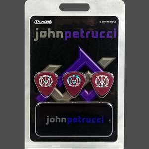 JOHN PETRUCCI PICK TIN