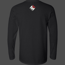 Load image into Gallery viewer, JP LOGO LONG SLEEVE