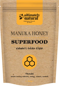 Manuka Honey | Dried Powder - Ultimately Natural