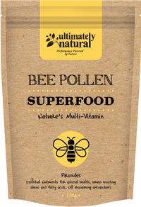 Bee Pollen | Granules Superfood - Ultimately Natural