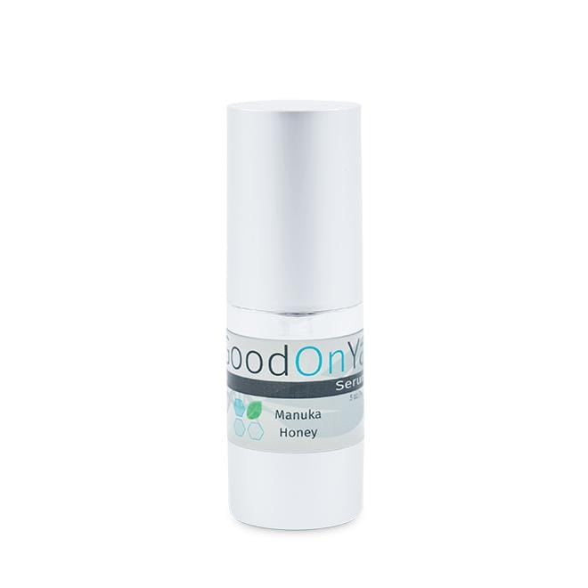 Manuka Honey Serum - itsgoodonya