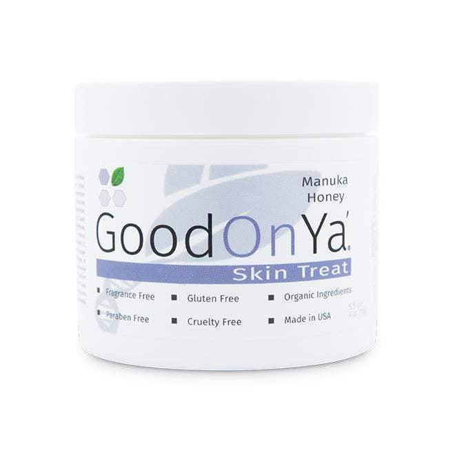 Manuka Honey Skin Cream - itsgoodonya