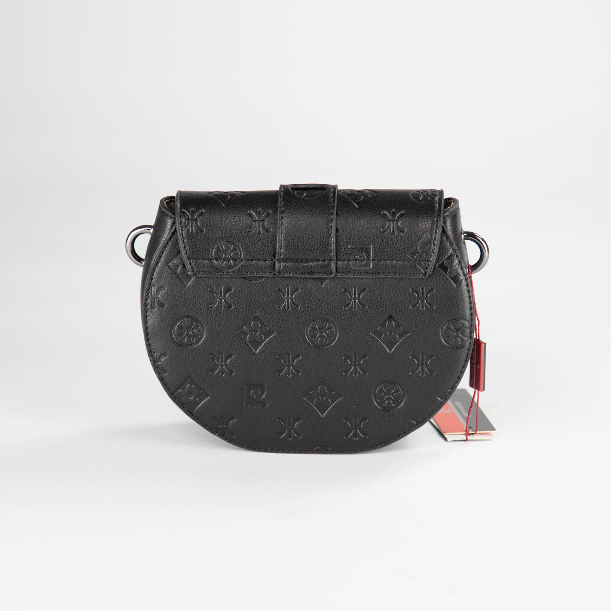 Saddle Logo Handbag
