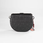 Load image into Gallery viewer, Saddle Logo Handbag