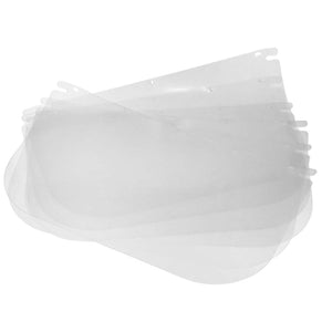 SeePPE REPLACEABLE FRONT SHIELD - 10 PACK