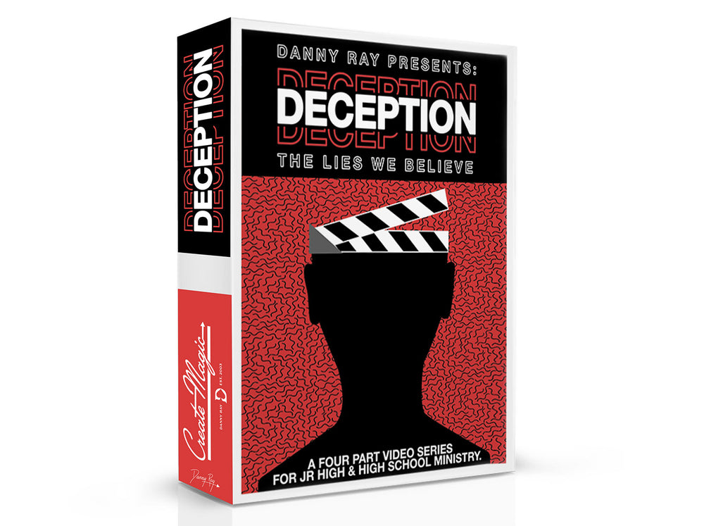Deception: A Four Part Series