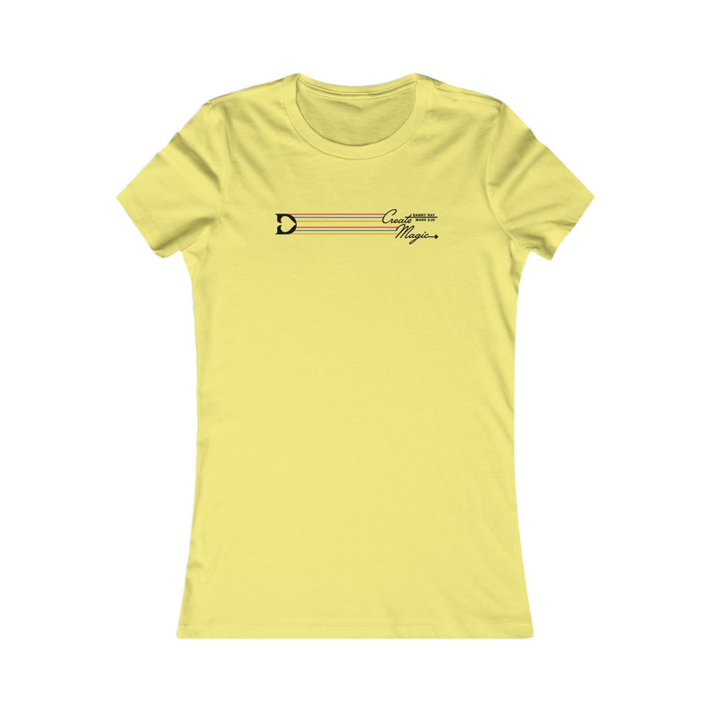 Load image into Gallery viewer, Women's Favorite Tee