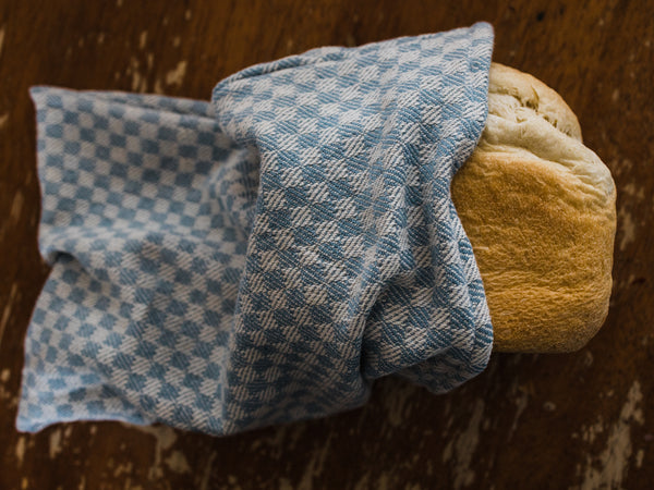 Breadbag handwoven by this darling home