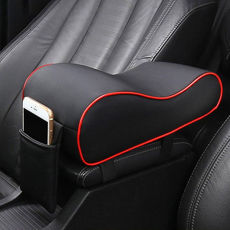 Car Armrest Cushion Pillow