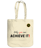 Only You Organic Heavyweight Tote
