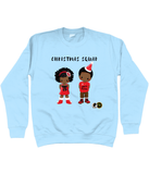 BLM Christmas Squad 2 Sweater