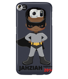 Samsung S7 Case - Grey SuperHero